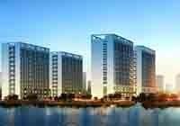 景圣湄河公寓