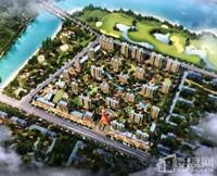 宝鸡宏运海河湾高清图