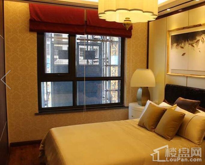 138平米卧室