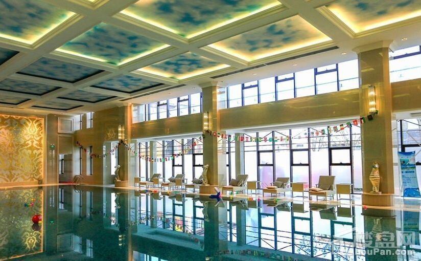 配套-游泳馆