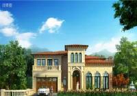 弘邦宝第在售房源为独栋别墅和叠拼,均为现房