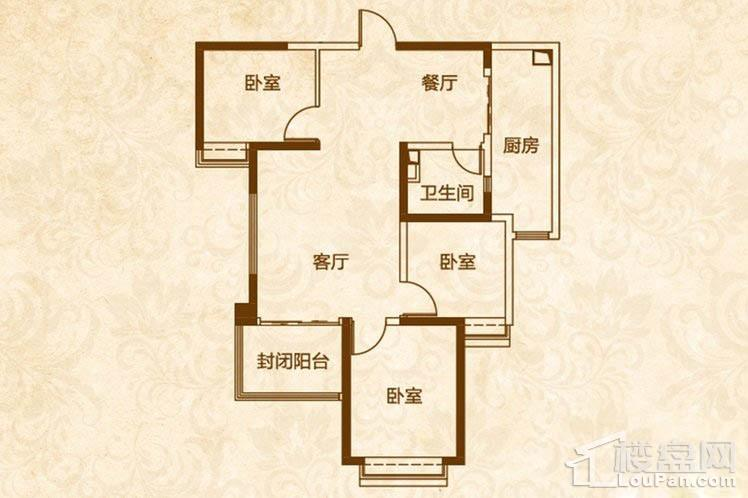 6#5-1#B/C户型
