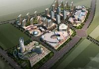 盘锦世贸中心