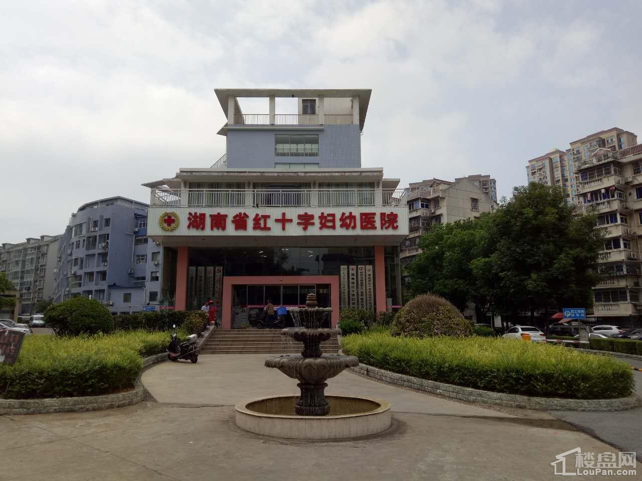 周边红十字妇幼医院