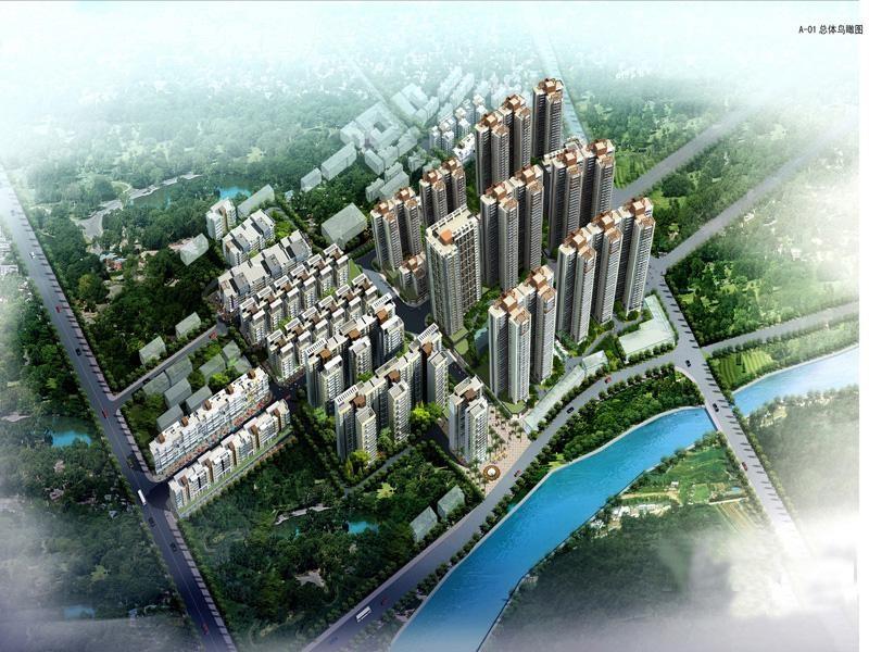 亿华明珠城