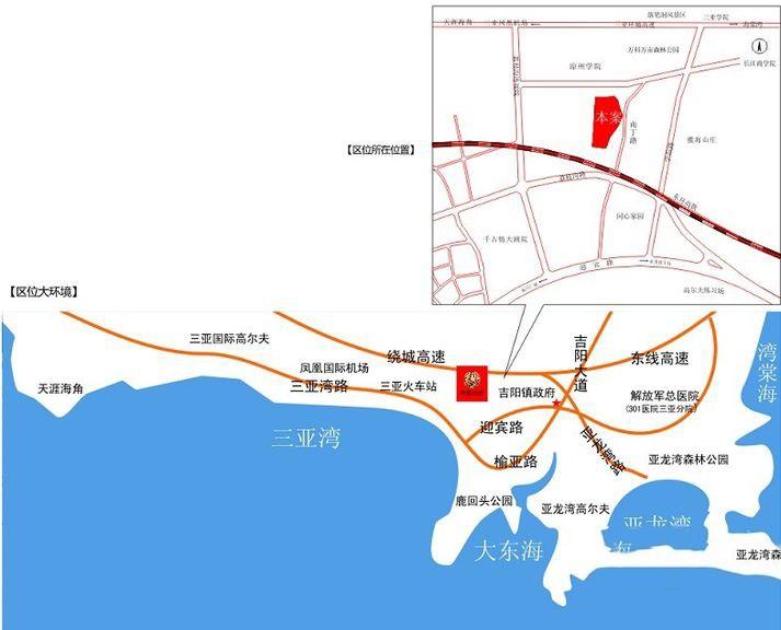南新悦城位置图