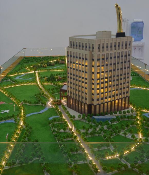 东环·万象中心
