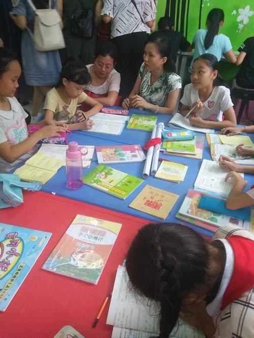 南宁2017—2020年将建771所儿童家园