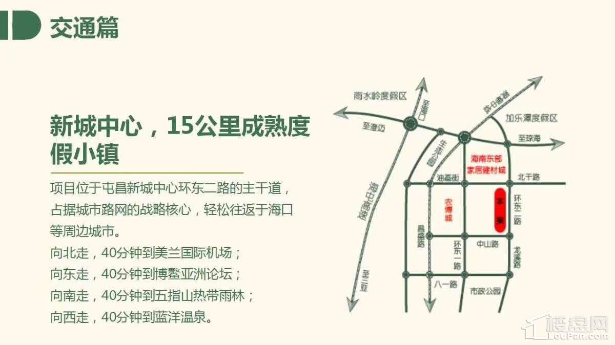 富源花苑位置图