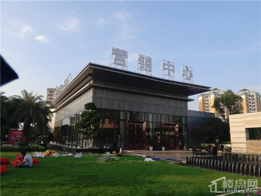 中昂国汇营销中心