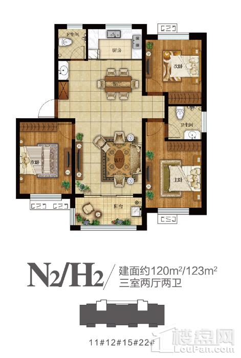 N2/H2