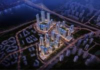 重庆中国铁建·西派城高清图