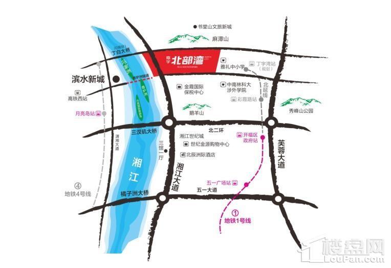 嘉宇·北部湾位置图