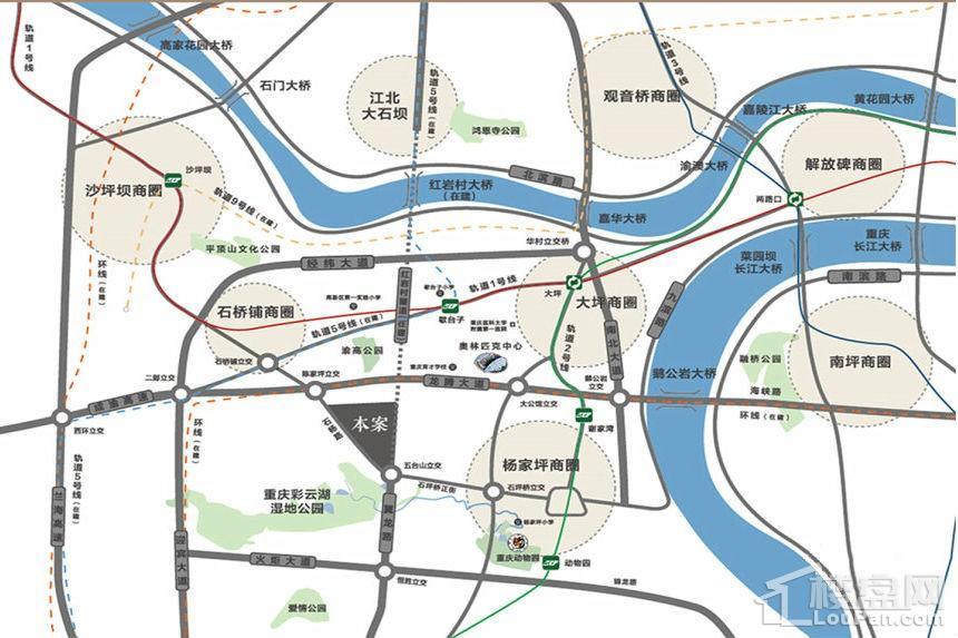 印江州位置图