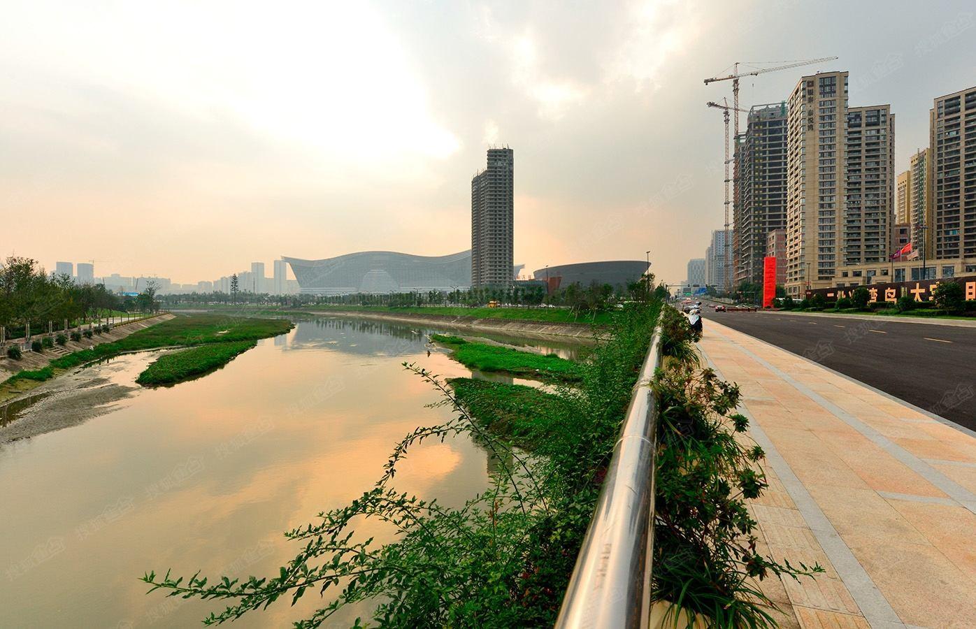为您推荐京津青年新城