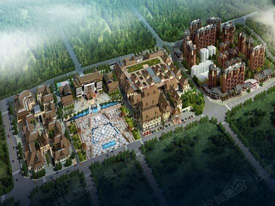 景勐仑·悦城