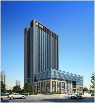 金奥诺阁雅酒店&公寓