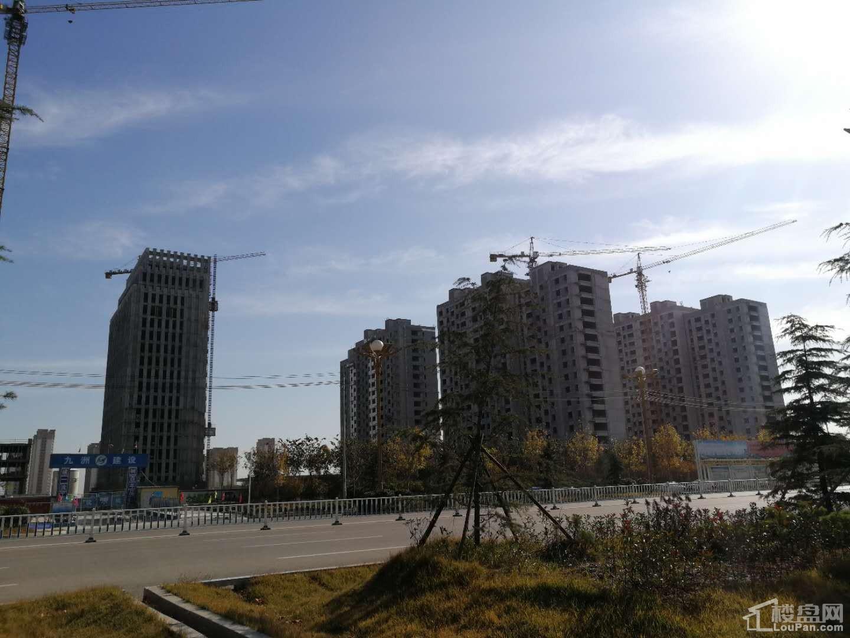 远观卓亚未来城