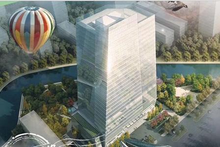 绿谷未来城
