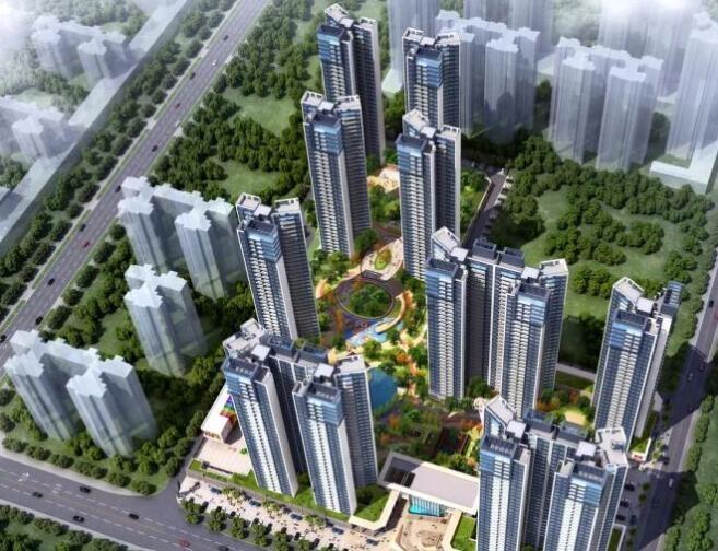 惠州博林腾瑞高清图