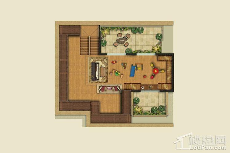 12#13#18#19#上叠加别墅建筑面积170平