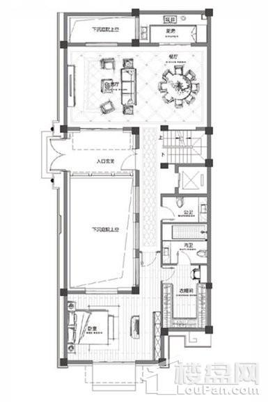 独院382平户型