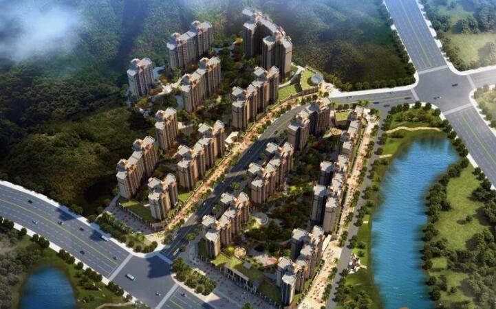 隆昌·瑞景湾
