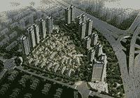 柳州柳州·联盟新城高清图