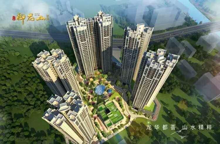 龙华阳基御龙山公寓