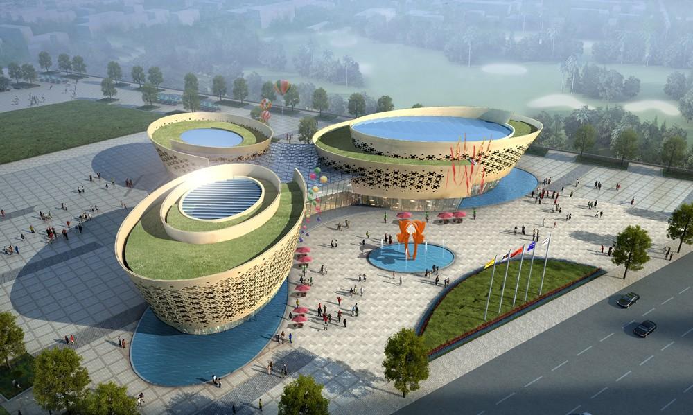 岳塘国际商贸城