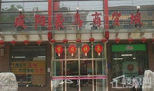 丽彩·珠泉新城实景图