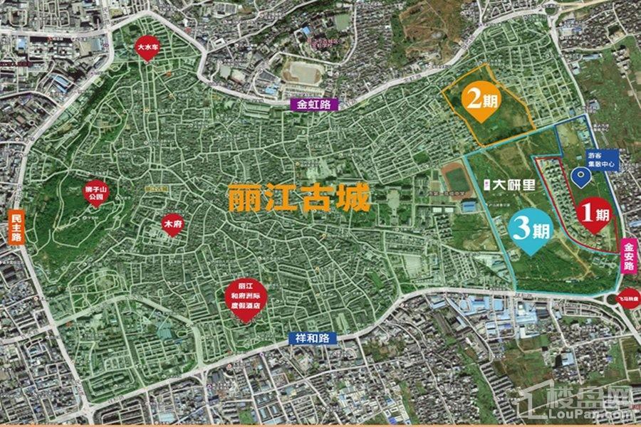 区位交通图02