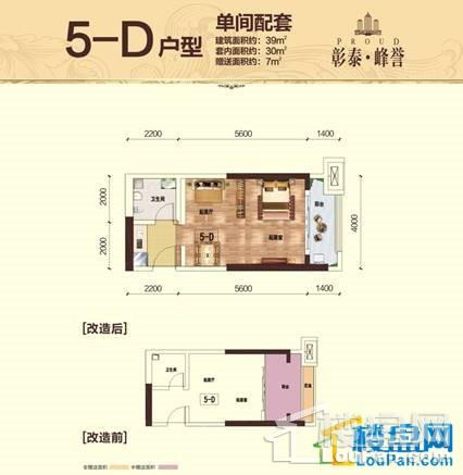 5-D户型