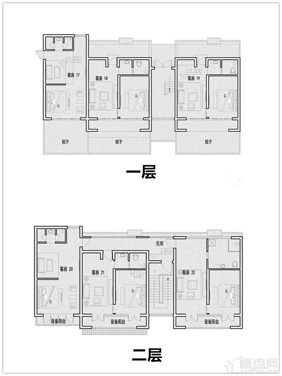 03B户型