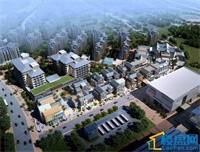 桂林国奥城效果图