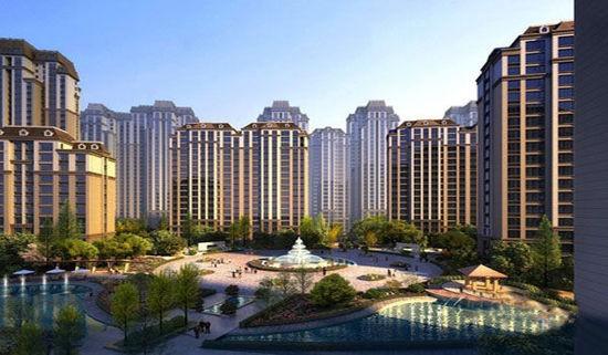 盛达国际新城
