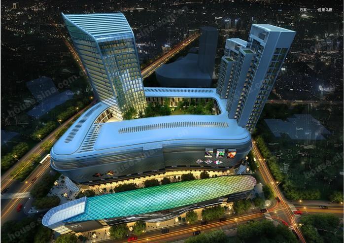 怀化国际商贸城