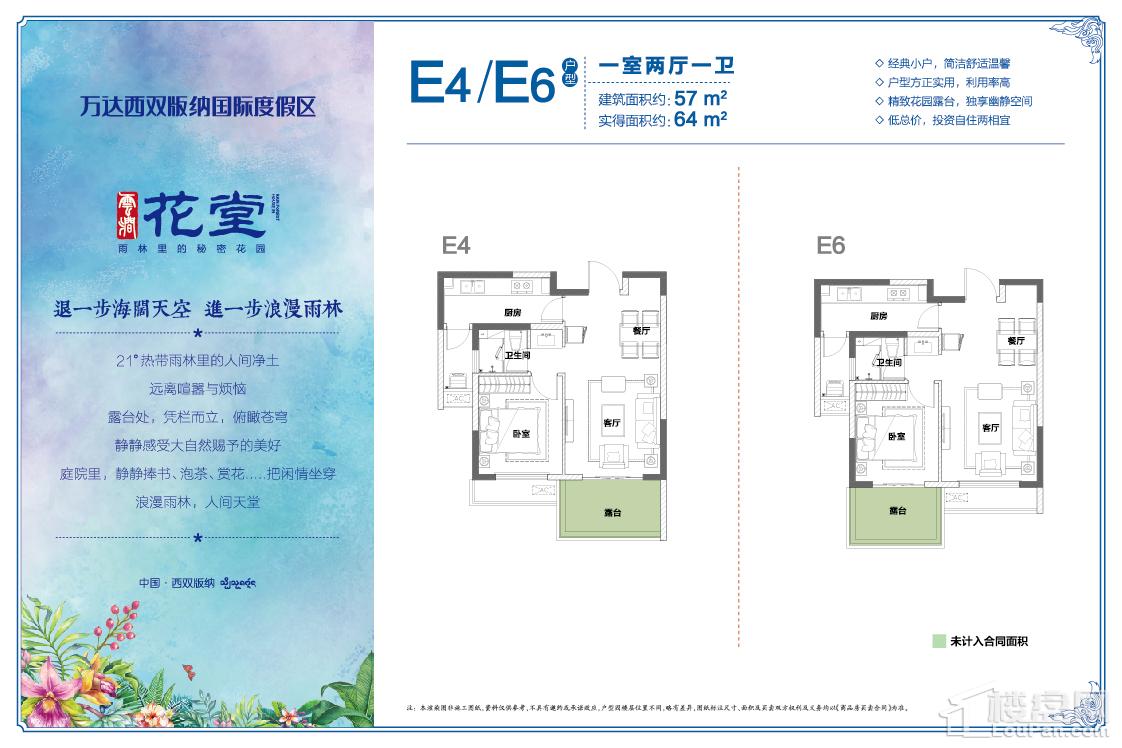 E4/E6