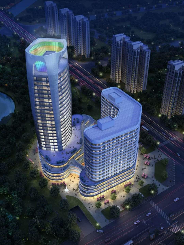 未来城国际中心