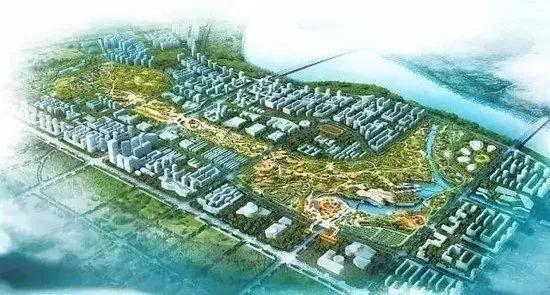 碧桂园·滨海城效果图
