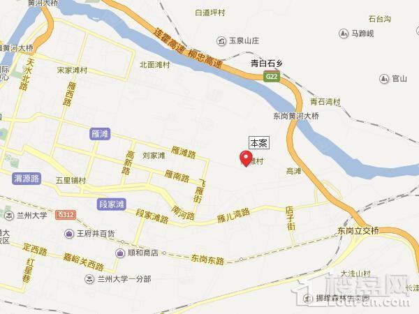 金徽财富中心位置图