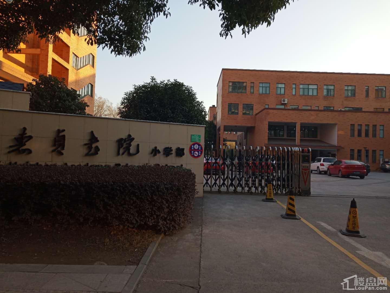 宝龙三江观邸配套图
