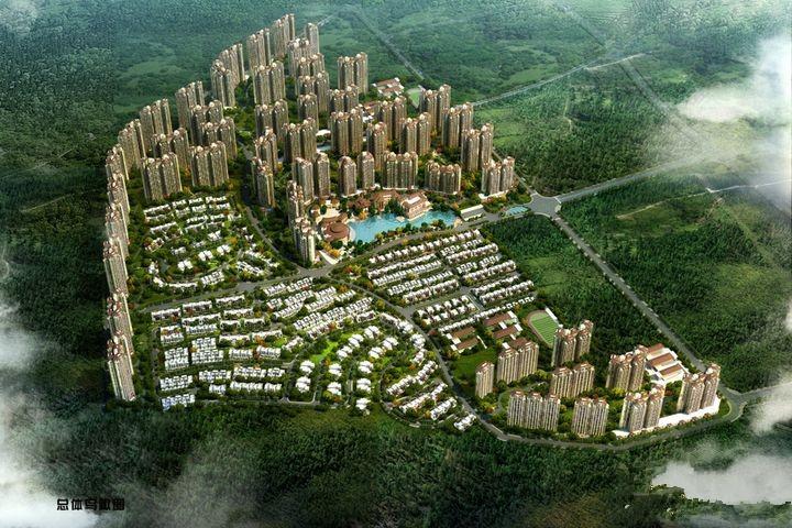 惠州惠阳雅居乐花园
