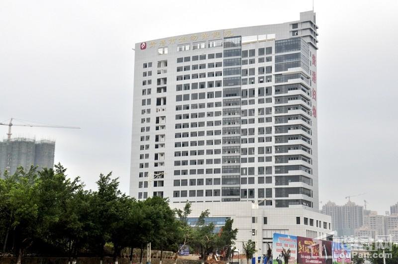 贵港市妇幼保健院