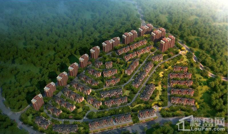 海东城效果图