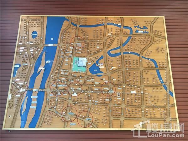 公园九号位置图