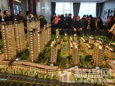 丽丰·时代城实景图