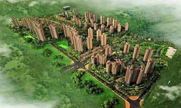 丽水湾馨城