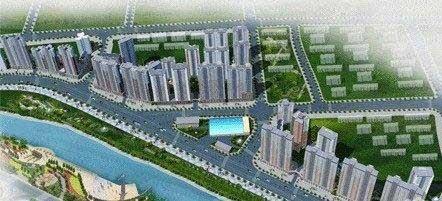 锦峰滨河苑