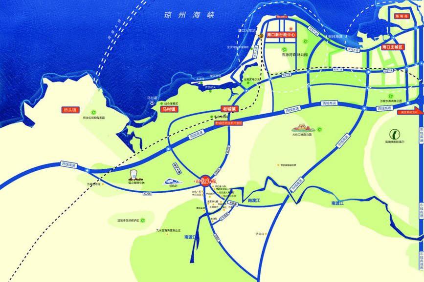 四季春城福寿轩位置图